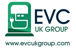 EVC UK Group Logo